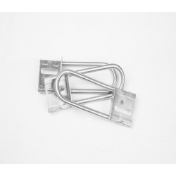 HANDLES FOR EXTRACTOR WITH DIAMETER 720-1500 MM - 1 PCS