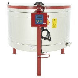 8-cassette DADANT honey extractor, Ø1200mm, electric drive, automatic, CLASSIC