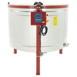 12-cassette DADANT honey extractor, Ø1200mm, electric drive, automatic, CLASSIC
