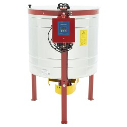 Radial honey extractor, Ø720mm, electric drive, OPTIMA
