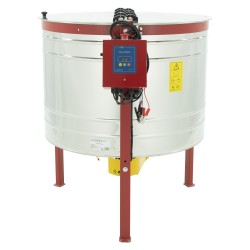 Radial honey extractor, Ø900mm, electric drive, OPTIMA