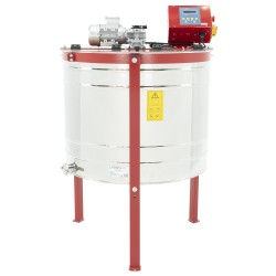 Radial honey extractor, Ø800mm, electric drive, automatic, CLASSIC