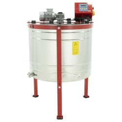 6-cassette LANGSTROTH honey extractor, Ø800mm, electric drive, automatic, CLASSIC
